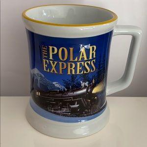 THE POLAR EXPRESS Hot Chocolate Mug